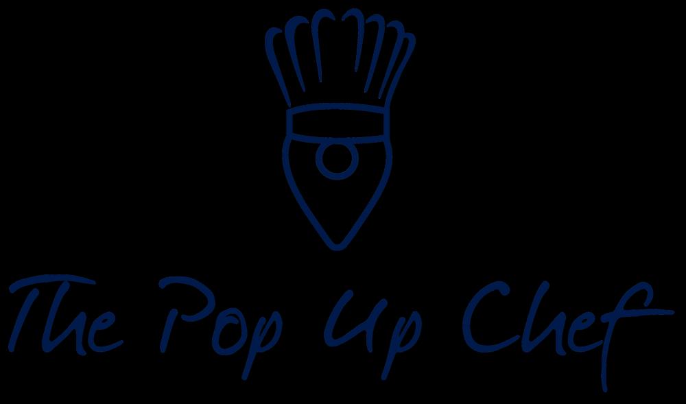 Chef Logo Design Branding CRJ Design Newquay