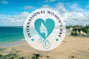 Internation Womens Day Newquay Women in Business